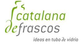 catalana de frascos, serigrafía