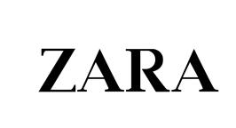 Zara, serigrafía
